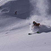 Powder Reset
